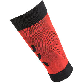 UYN Fly Protège-mollets Homme, red/black